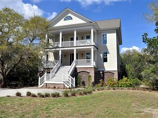 #167 Sea Island House ~ RA75448, Pawleys Island