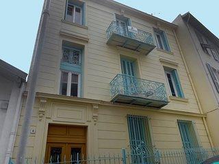 La Petite Madeleine #4059.1, Nizza
