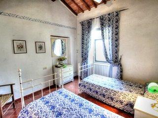 Villa Monteloro #4043.2, Florence