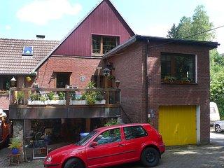 Haus Keller #4372.1, Hemer