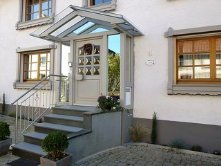 Landhaus Weisser #4407.1, Donaueschingen