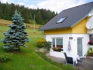 House #4443.1, Bubenbach