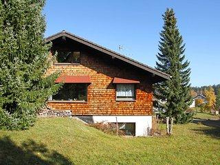 Grossmoos #4447.1, Bonndorf