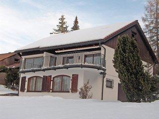 Waldhaus #4474.1, Dittishausen