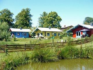 Ostsee Landferienhauser #4647.1, Wittenbeck