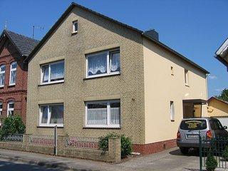 Ferienwohnung Kapt´n Ahab #4783.1, Otterndorf