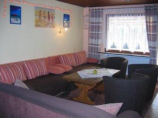 Ferienhaus Seestern #4789.1