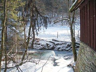 Altes Forsthaus #5377.1, Herzberg am Harz