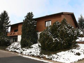 Haus Kalscheuer #5402.1, Huertgenwald