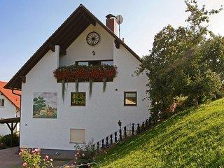 Hartmann #5434.1, Lindenfels