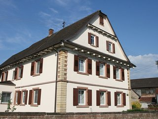 Fink #5446.1, Altenheim