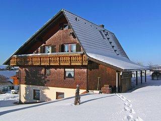 Hoch #5454.1, Furtwangen