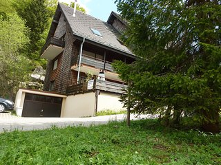Hallenbadweg #5474.1, Menzenschwand-Hinterdorf