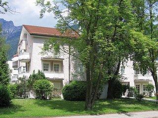 Salzburger Strasse #5536.1, Bad Reichenhall
