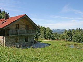 Waldhaus #5543.1, Kollnburg