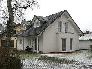 Buchenstrasse #5573.1, Ostseebad Prerow