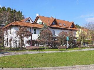 Thuringer-Radler-Scheune #5607.1, Friedrichroda