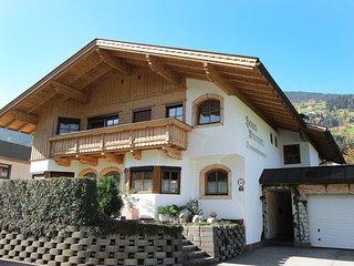 Wanger #5660.1, Aschau im Zillertal