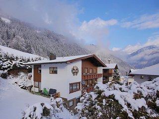 Zillertal 3000 #5710.2, Mayrhofen