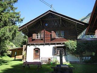 Furstenhaus #5719.1, Ginzling