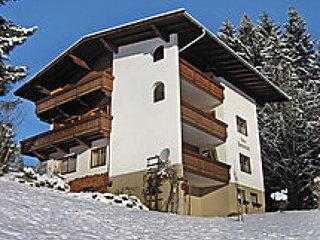 Karwendel #5722.1, Oberau