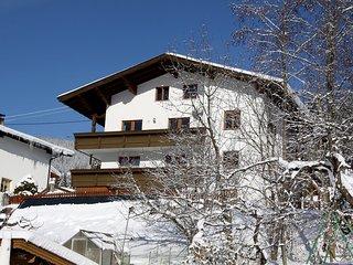 Straif #5740.1, Kirchberg