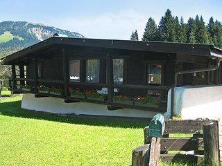 Larchenbichl #5748.1, St. Johann in Tirol