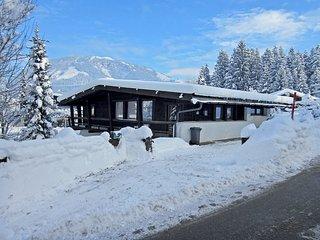 Larchenbichl #5748.1, St Johann in Tirol