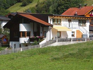 Arlbergblick #5873.2, Pettneu am Arlberg
