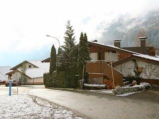 Schranz #5883.1, Pettneu am Arlberg