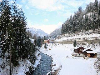 am Arlberg #5884.1, Pettneu am Arlberg