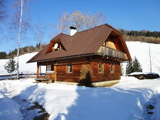 Kreischbergblick #5930.1, Sankt Georgen ob Murau