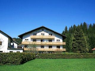 Bergsee #6062.1, Lunz am See