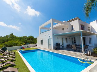 Central Protaras Exclussive Villa