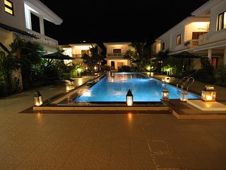 Three Bedroom Villa in Candolim close to the beach - V4