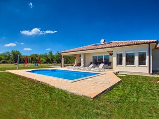Villa Galadriel, Barban