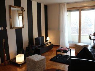 Tineluss apartment Zagreb