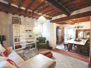 Enchanting 4bedroom Villa On the Umbria Tuscany Border