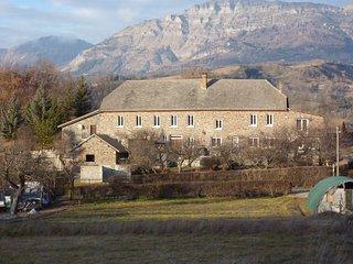 Gîtes du villard - Le Vieux Chaillol