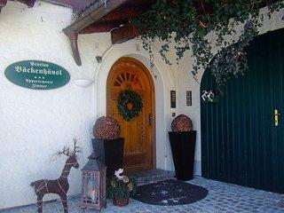 Backenhausl #6367.3, Uttendorf