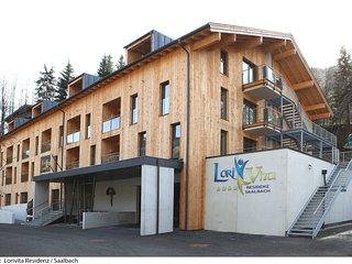 Lorivita Residenz #6385.5, Saalbach-Hinterglemm