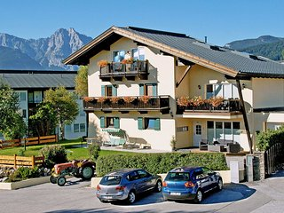 Appartement Typ AA #6419.5, Seefeld in Tirol