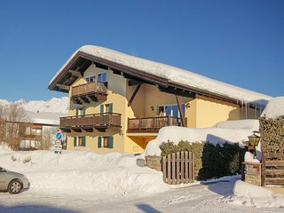 Appartement Typ AA #6419.3, Seefeld in Tirol