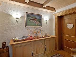 Landhaus Alpbach #6521.2