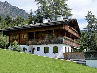 Landhaus Alpbach #6521.3