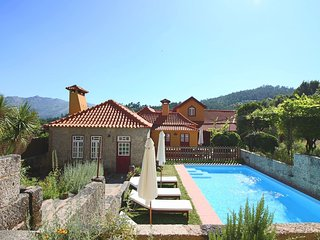 Charming villa w/breakfast  in Gerês  | New Year's Eve