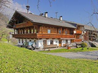 Untererhof #6551.1, Fugen