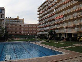 Apartamento en Malgrat de Mar