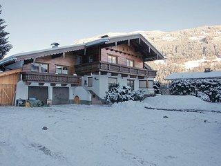 Ram #6584.2, Aschau im Zillertal