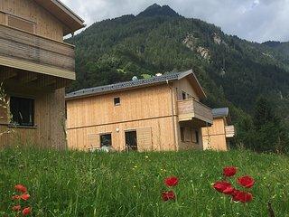 Chalet Montafon #6806.3, Sankt Gallenkirch